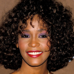 WHITNEY HOUSTON WAS UNHAPPY