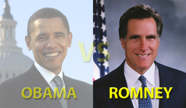 MITT ROMNEY IS THE CLEAR WINNER