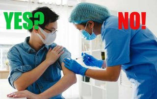 covid vaccine yes or no
